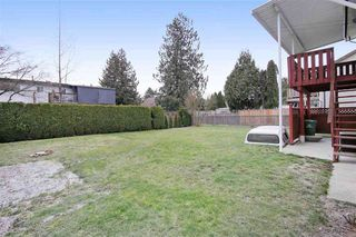 Photo 7: 46390 ANGELA Avenue in Chilliwack: Chilliwack E Young-Yale House for sale : MLS®# R2402400
