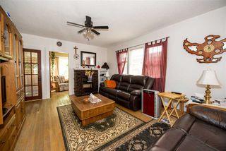 Photo 9: 11128 97 Street in Edmonton: Zone 08 House for sale : MLS®# E4174811