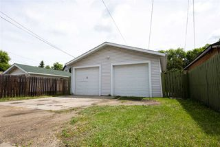 Photo 29: 11128 97 Street in Edmonton: Zone 08 House for sale : MLS®# E4174811