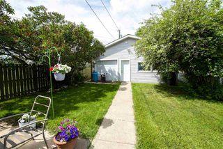 Photo 22: 11128 97 Street in Edmonton: Zone 08 House for sale : MLS®# E4174811