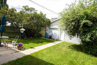Photo 23: 11128 97 Street in Edmonton: Zone 08 House for sale : MLS®# E4174811