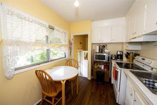 Photo 21: 11128 97 Street in Edmonton: Zone 08 House for sale : MLS®# E4174811