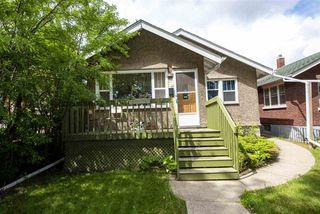 Photo 3: 11128 97 Street in Edmonton: Zone 08 House for sale : MLS®# E4174811