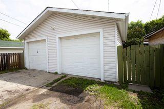 Photo 28: 11128 97 Street in Edmonton: Zone 08 House for sale : MLS®# E4174811