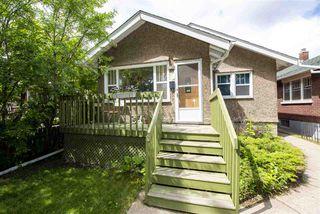 Photo 4: 11128 97 Street in Edmonton: Zone 08 House for sale : MLS®# E4174811