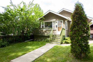 Photo 2: 11128 97 Street in Edmonton: Zone 08 House for sale : MLS®# E4174811