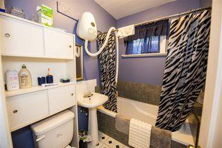 Photo 16: 11128 97 Street in Edmonton: Zone 08 House for sale : MLS®# E4174811