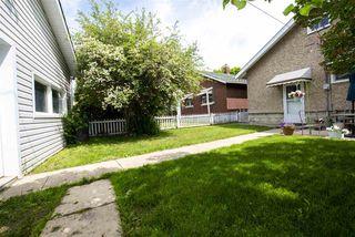 Photo 25: 11128 97 Street in Edmonton: Zone 08 House for sale : MLS®# E4174811