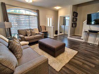 Photo 6: 19 5873 Mullen Place in Edmonton: Zone 14 Townhouse for sale : MLS®# E4176166