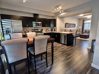 Photo 5: 19 5873 Mullen Place in Edmonton: Zone 14 Townhouse for sale : MLS®# E4176166