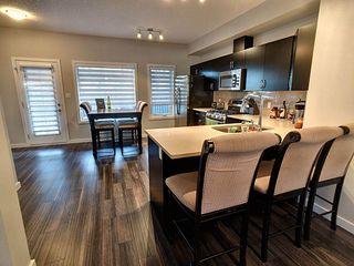 Photo 7: 19 5873 Mullen Place in Edmonton: Zone 14 Townhouse for sale : MLS®# E4176166