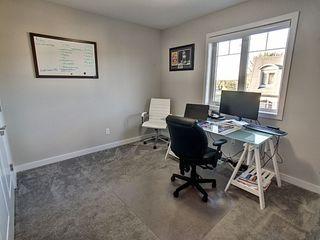 Photo 13: 19 5873 Mullen Place in Edmonton: Zone 14 Townhouse for sale : MLS®# E4176166