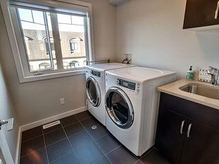 Photo 12: 19 5873 Mullen Place in Edmonton: Zone 14 Townhouse for sale : MLS®# E4176166