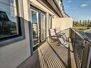 Photo 11: 19 5873 Mullen Place in Edmonton: Zone 14 Townhouse for sale : MLS®# E4176166