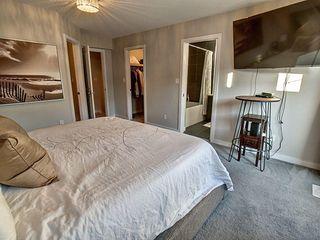 Photo 9: 19 5873 Mullen Place in Edmonton: Zone 14 Townhouse for sale : MLS®# E4176166