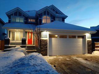 Main Photo: 9033 24 Avenue in Edmonton: Zone 53 House for sale : MLS®# E4187873