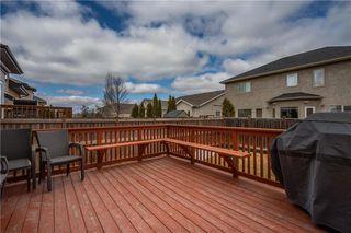 Photo 37: 55 Laurel Ridge Drive in Winnipeg: Linden Ridge Residential for sale (1M)  : MLS®# 202007791