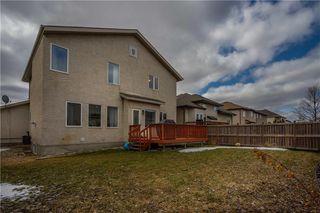 Photo 35: 55 Laurel Ridge Drive in Winnipeg: Linden Ridge Residential for sale (1M)  : MLS®# 202007791