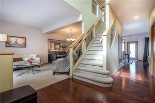 Photo 2: 55 Laurel Ridge Drive in Winnipeg: Linden Ridge Residential for sale (1M)  : MLS®# 202007791