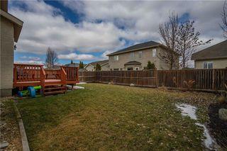 Photo 36: 55 Laurel Ridge Drive in Winnipeg: Linden Ridge Residential for sale (1M)  : MLS®# 202007791