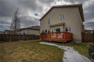 Photo 39: 55 Laurel Ridge Drive in Winnipeg: Linden Ridge Residential for sale (1M)  : MLS®# 202007791