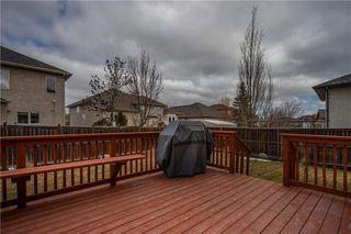Photo 38: 55 Laurel Ridge Drive in Winnipeg: Linden Ridge Residential for sale (1M)  : MLS®# 202007791
