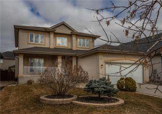 Photo 1: 55 Laurel Ridge Drive in Winnipeg: Linden Ridge Residential for sale (1M)  : MLS®# 202007791