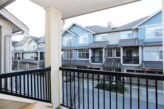 """Photo 13: 54 22225 50 Avenue in Langley: Murrayville Townhouse for sale in """"MURRAY'S LANDING"""" : MLS®# R2450543"""