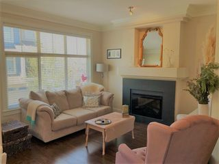 """Photo 3: 54 22225 50 Avenue in Langley: Murrayville Townhouse for sale in """"MURRAY'S LANDING"""" : MLS®# R2450543"""