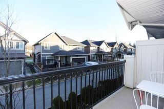 """Photo 11: 54 22225 50 Avenue in Langley: Murrayville Townhouse for sale in """"MURRAY'S LANDING"""" : MLS®# R2450543"""