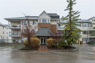 Photo 2: 1104 950 ARBOUR LAKE Road NW in Calgary: Arbour Lake Apartment for sale : MLS®# C4297455