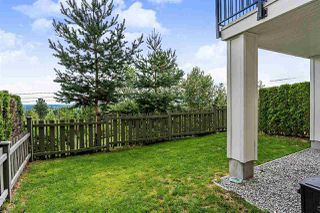 """Photo 19: 47 1295 SOBALL Street in Coquitlam: Burke Mountain Townhouse for sale in """"TYNE RIDGE"""" : MLS®# R2461908"""