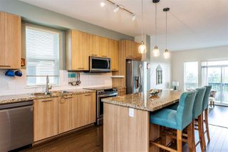 """Photo 6: 47 1295 SOBALL Street in Coquitlam: Burke Mountain Townhouse for sale in """"TYNE RIDGE"""" : MLS®# R2461908"""