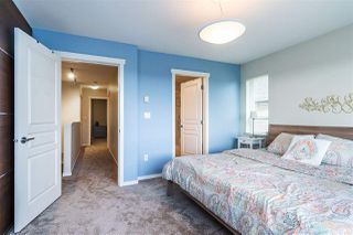 """Photo 12: 47 1295 SOBALL Street in Coquitlam: Burke Mountain Townhouse for sale in """"TYNE RIDGE"""" : MLS®# R2461908"""