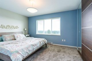 """Photo 11: 47 1295 SOBALL Street in Coquitlam: Burke Mountain Townhouse for sale in """"TYNE RIDGE"""" : MLS®# R2461908"""