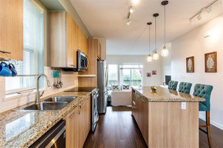 """Photo 7: 47 1295 SOBALL Street in Coquitlam: Burke Mountain Townhouse for sale in """"TYNE RIDGE"""" : MLS®# R2461908"""