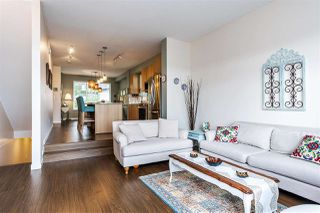 """Photo 3: 47 1295 SOBALL Street in Coquitlam: Burke Mountain Townhouse for sale in """"TYNE RIDGE"""" : MLS®# R2461908"""