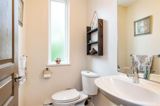 """Photo 10: 47 1295 SOBALL Street in Coquitlam: Burke Mountain Townhouse for sale in """"TYNE RIDGE"""" : MLS®# R2461908"""