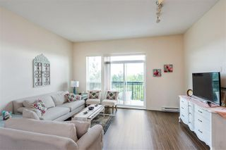 """Photo 2: 47 1295 SOBALL Street in Coquitlam: Burke Mountain Townhouse for sale in """"TYNE RIDGE"""" : MLS®# R2461908"""