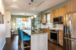 """Photo 5: 47 1295 SOBALL Street in Coquitlam: Burke Mountain Townhouse for sale in """"TYNE RIDGE"""" : MLS®# R2461908"""