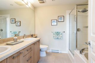 """Photo 13: 47 1295 SOBALL Street in Coquitlam: Burke Mountain Townhouse for sale in """"TYNE RIDGE"""" : MLS®# R2461908"""