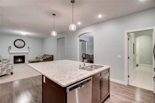 Photo 9: 117 Kinniburgh Way: Chestermere Detached for sale : MLS®# C4301536