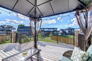 Photo 24: 117 Kinniburgh Way: Chestermere Detached for sale : MLS®# C4301536