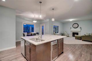 Photo 7: 117 Kinniburgh Way: Chestermere Detached for sale : MLS®# C4301536