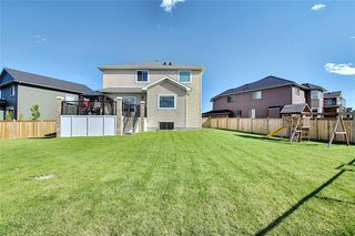 Photo 43: 117 Kinniburgh Way: Chestermere Detached for sale : MLS®# C4301536