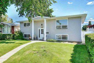 Main Photo: 11259 59 Avenue in Edmonton: Zone 15 House for sale : MLS®# E4202785