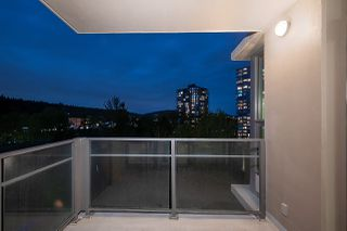 "Photo 6: 1002 301 CAPILANO Road in Port Moody: Port Moody Centre Condo for sale in ""The Residences at Suter Brook"" : MLS®# R2468110"