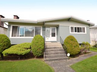 Main Photo: 7278 ELMHURST Drive in Vancouver: Fraserview VE House for sale (Vancouver East)  : MLS®# R2469919