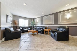 Photo 28: 112 646 MCALLISTER Loop in Edmonton: Zone 55 Condo for sale : MLS®# E4205245