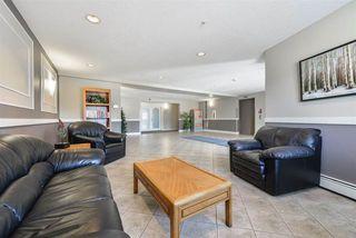 Photo 29: 112 646 MCALLISTER Loop in Edmonton: Zone 55 Condo for sale : MLS®# E4205245